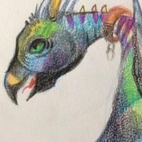 Drawer of Dragons