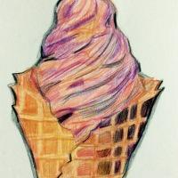 Drawing Dessert